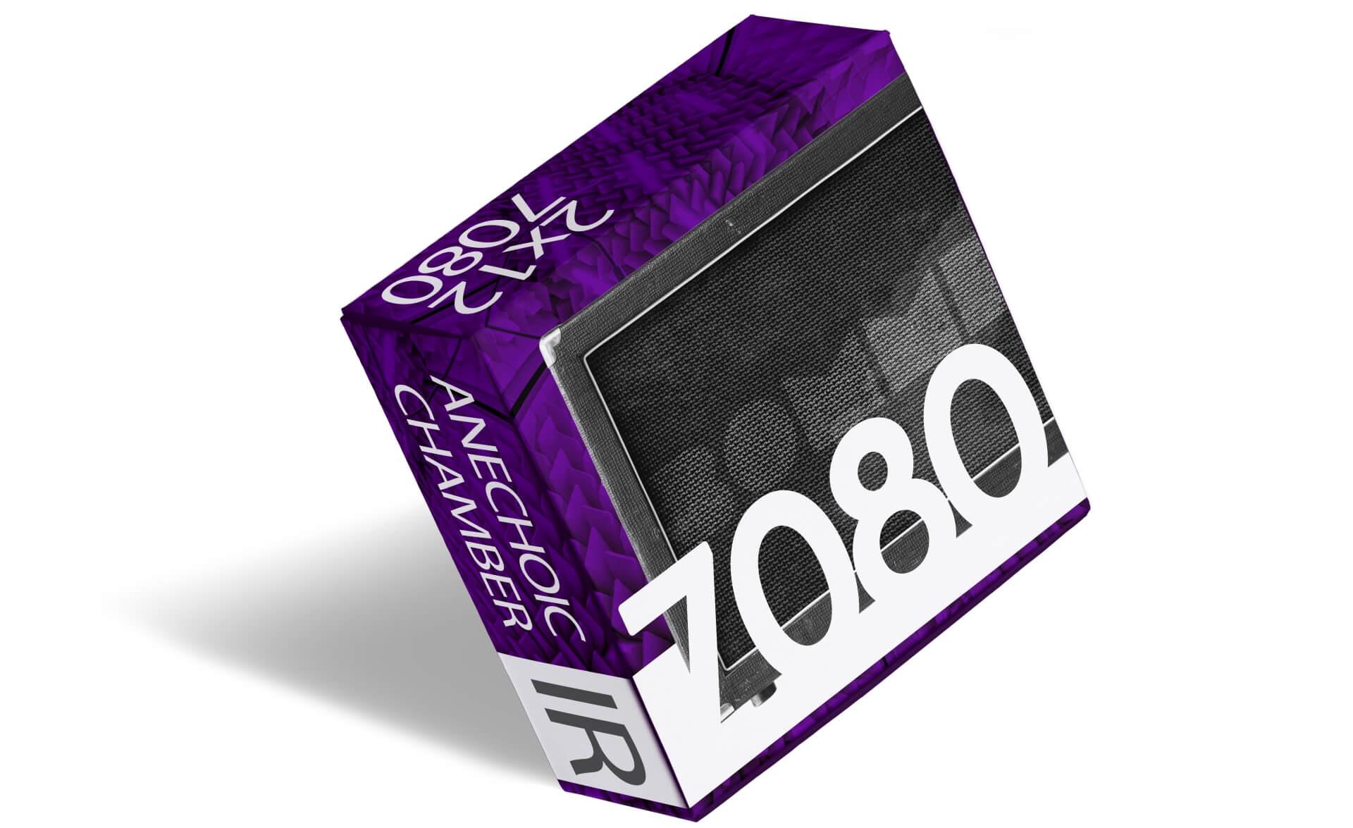 ANECHOIC CHAMBER – 7080 – GIT – 2×12