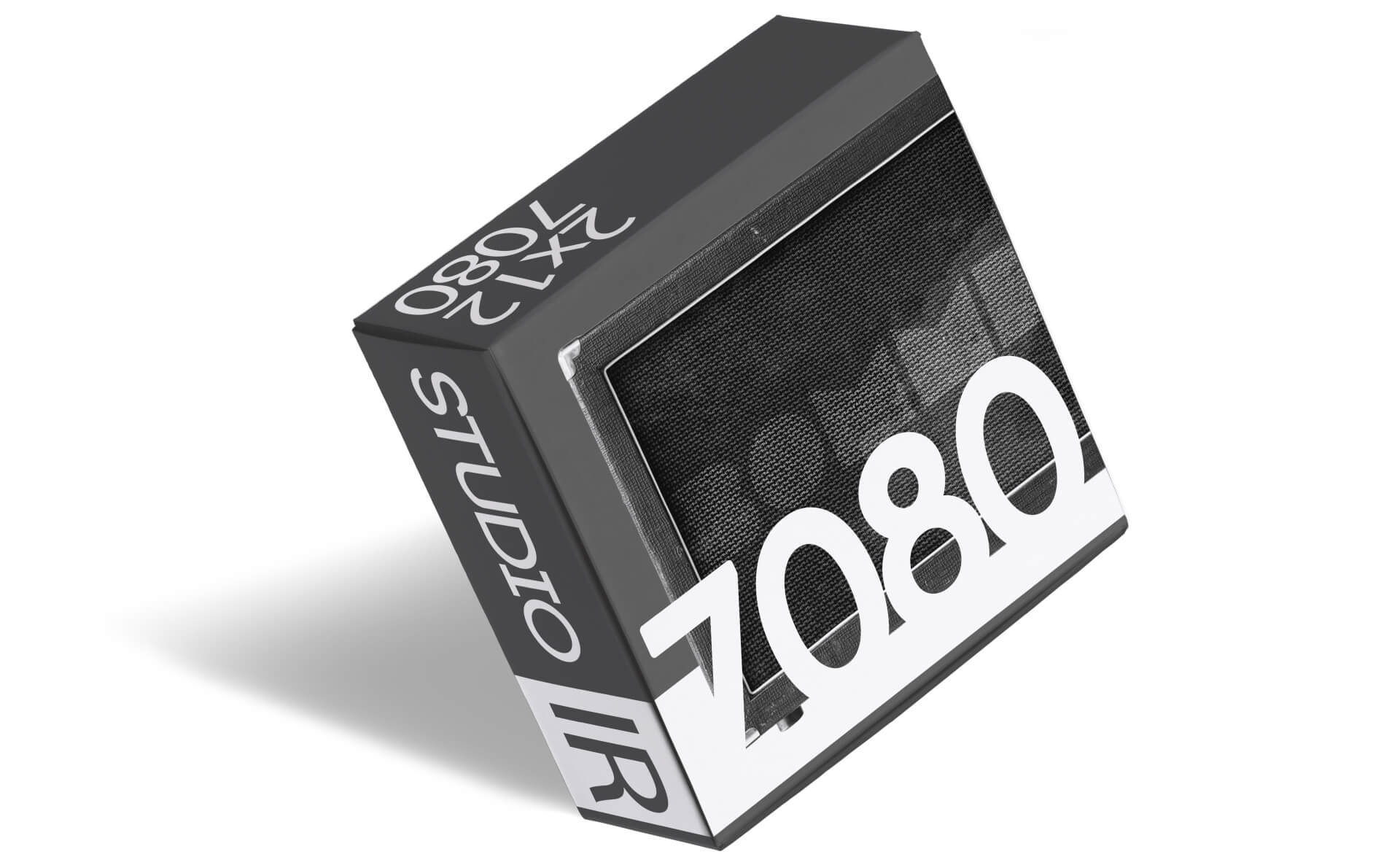 STUDIO – 7080 – GIT – 2×12