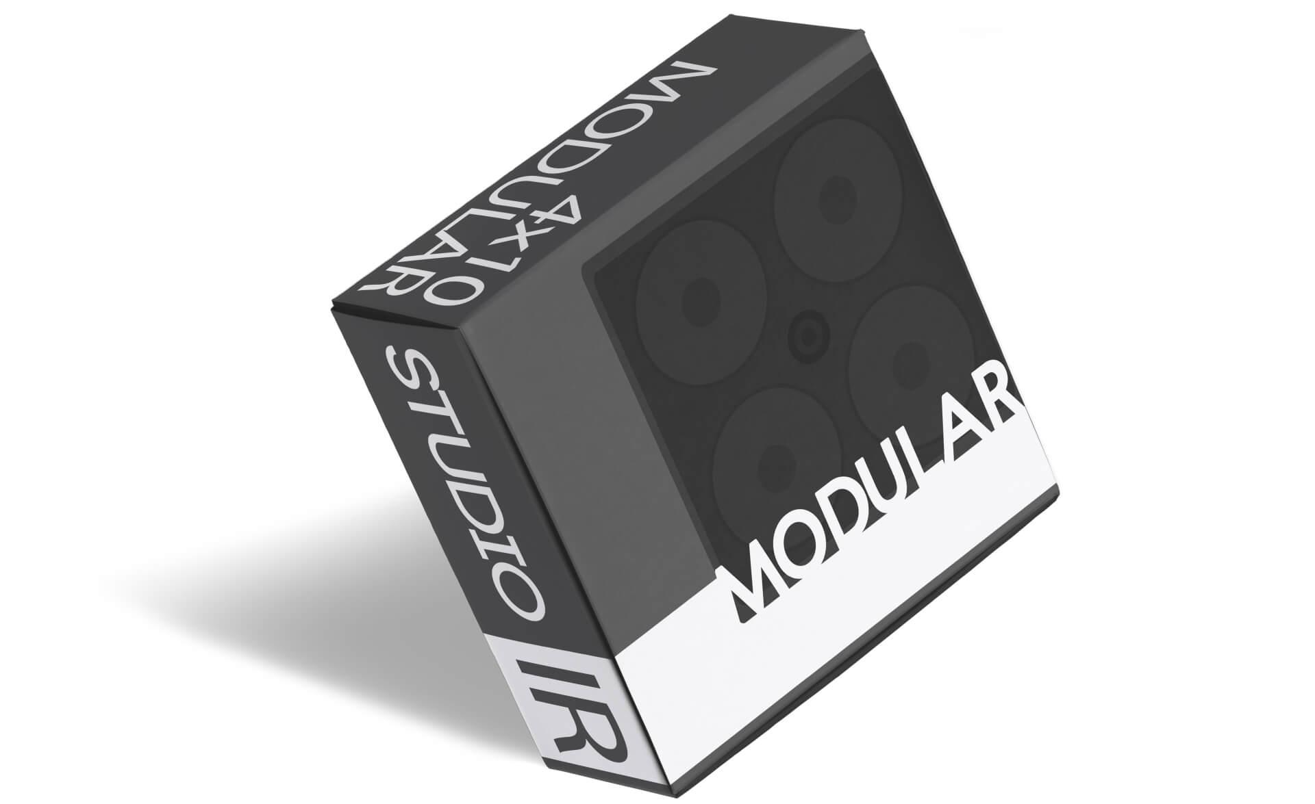 STUDIO – MODULAR – BASS – 4×10