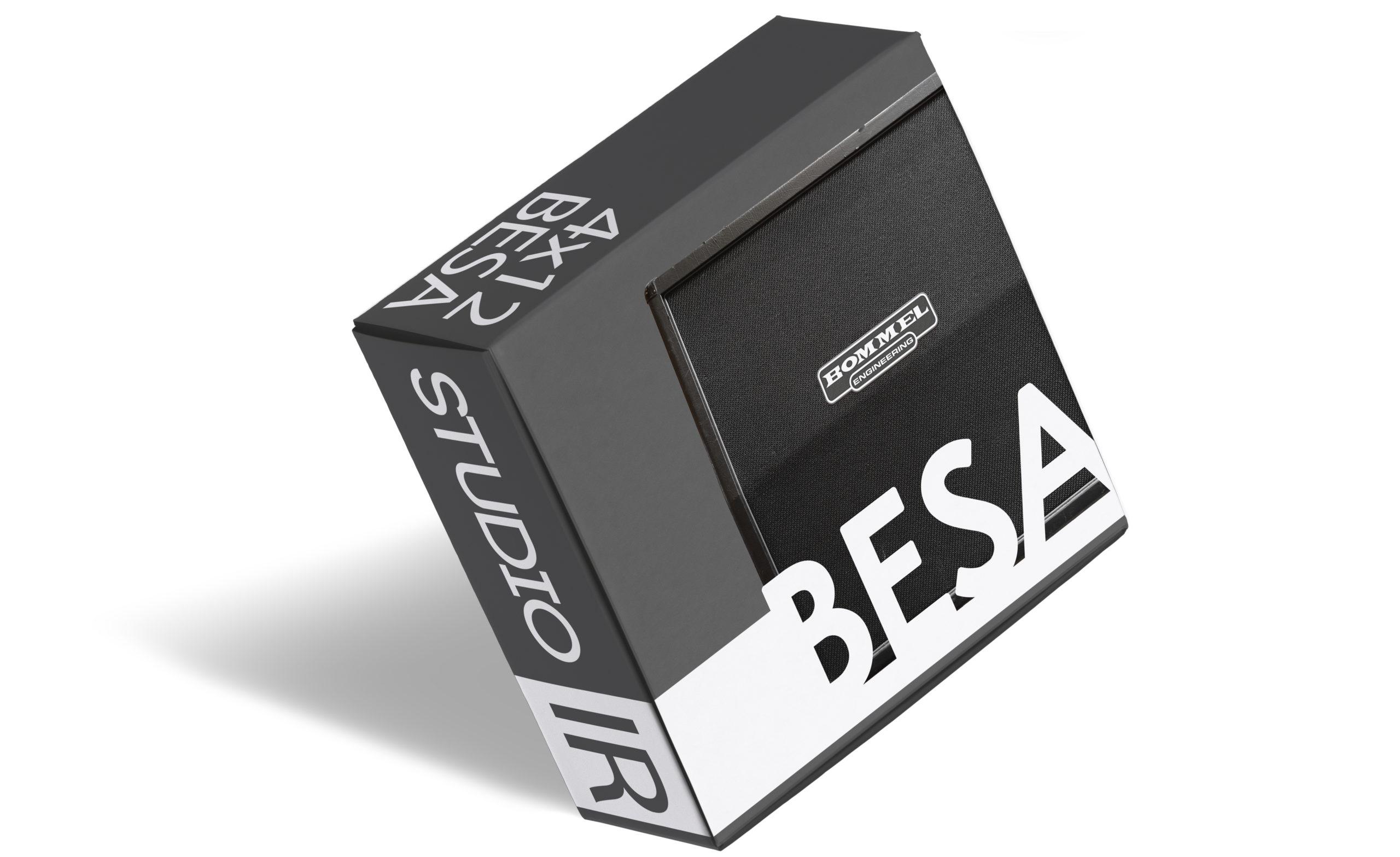 STUDIO – BESA – GIT – 4×12