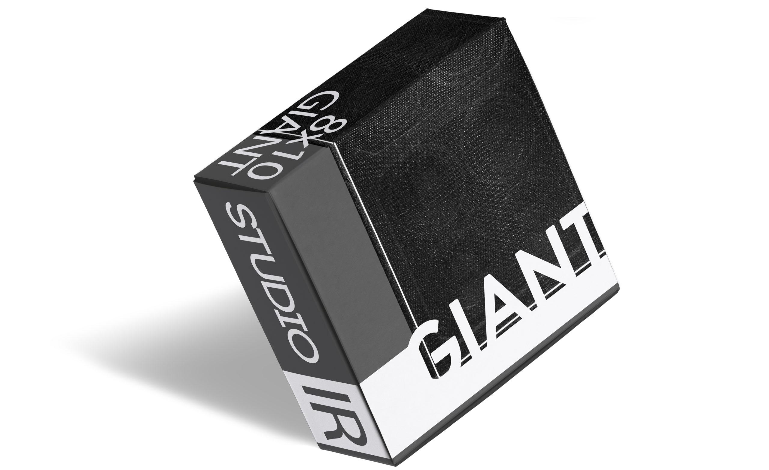 STUDIO – GIANT – GIT – 8×10